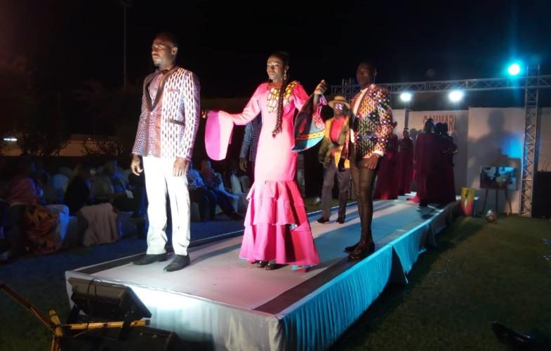 Gammari fashion show : une soirée de défilé de mode dédiée aux couches vulnérables