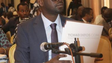 Tchad : ce qu'il faut retenir de l'interpellation du ministre des Postes et NTIC par les députés