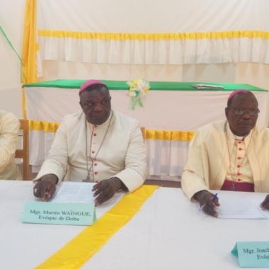 """Tchad : """"utiliser le serment confessionnel est une forme de contrainte"""" selon la CET"""
