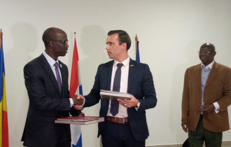 Tchad : N'Djamena bénéficiera d'une extension de son réseau d'adduction d'eau potable