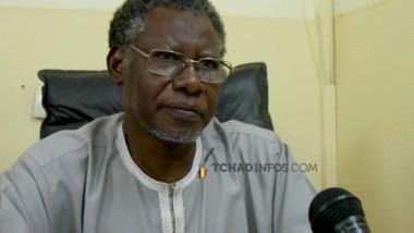 Tchad : Mahamat Nour Ibedou déféré au parquet