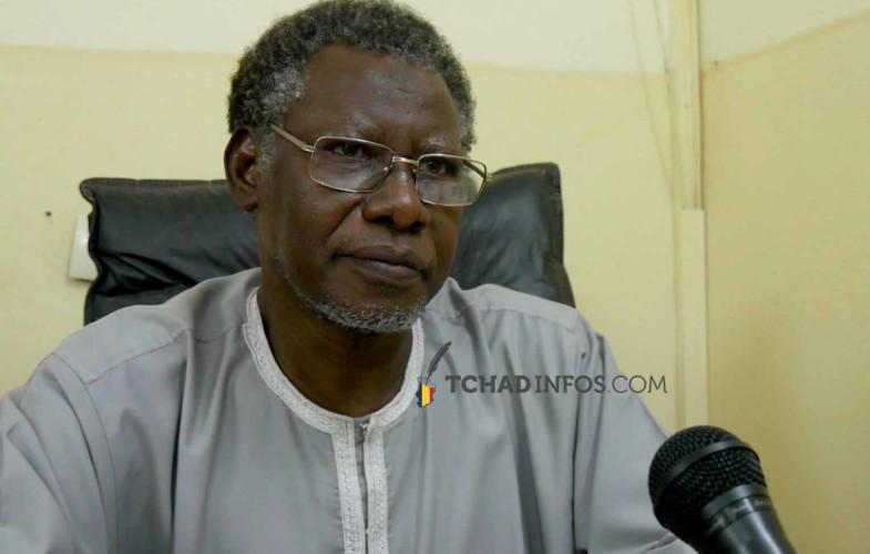 Tchad : prolongation de garde à vue pour Mahamat Nour Ibedou