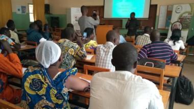 Tchad : la 2e édition de la journée de l'entrepreneuriat agricole est lancée
