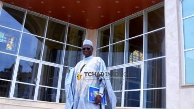 Tchad : Kalzeubet est libéré