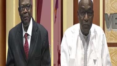Vérités Politiques sur Électron TV : Kebzabo Vs Kassiré