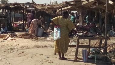 Coronavirus : bus et minibus interdits, calvaire des habitants du périphérique de N'Djamena