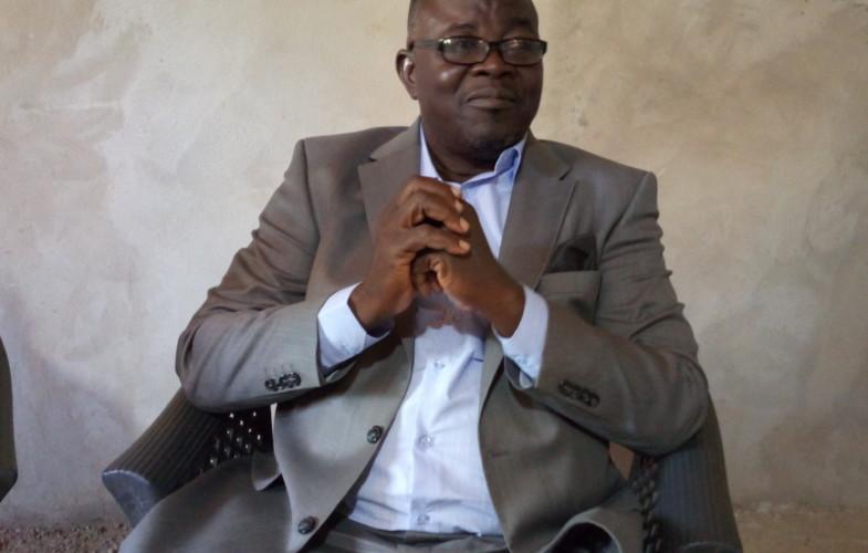 Tchad : « la Justice n'est valable que dans une partie du pays », affirme Midaye Guérimbaye