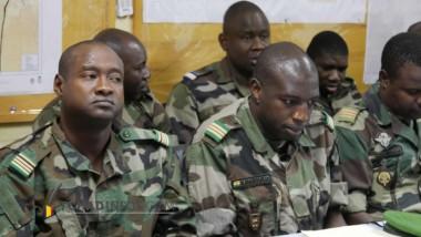G5 Sahel : le CNC compatit avec la famille des victimes du terrorisme
