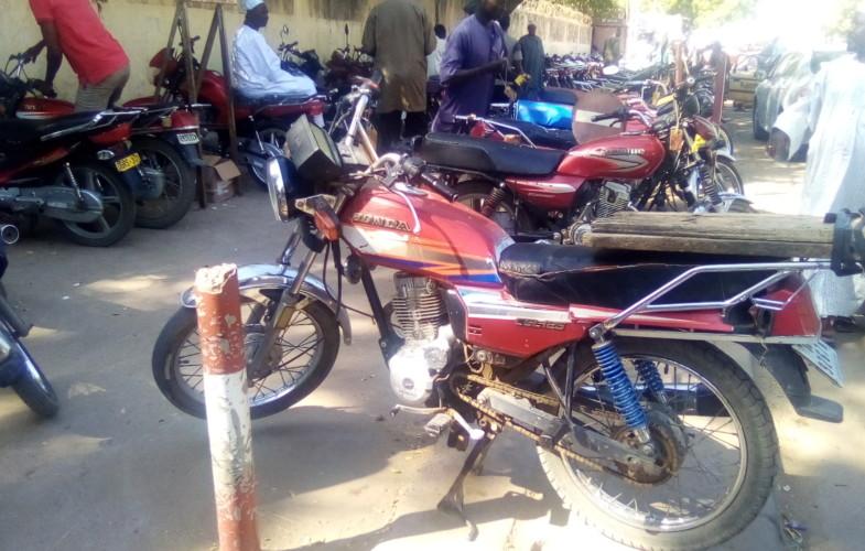 [REPORTAGE] Tchad : créer des parkings, une autre forme de lutte contre le chômage des jeunes