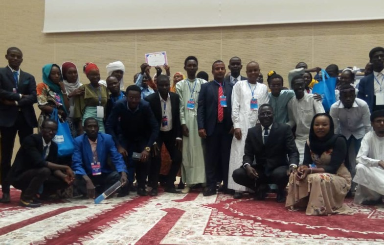 """Le projet """"Royal Food"""" représentera le Tchad en  aux USA"""