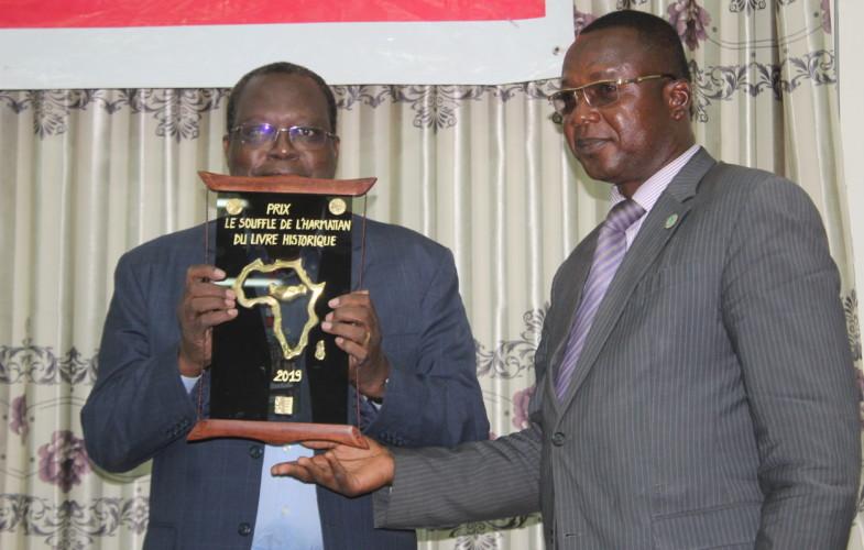 Tchad : les flammes de la 6e édition du festival le Souffle de l'harmattan se sont éteintes