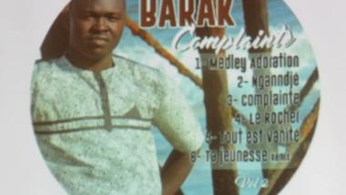 Tchad : dix ans après, le chantre Barak revient sur la scène avec un 2e album