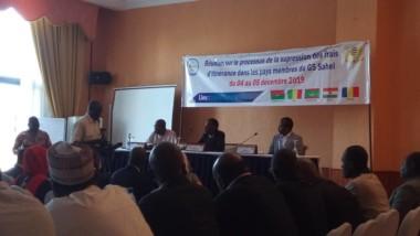 Vers une suppression des taxes sur la terminaison d'appel dans l'espace G5 Sahel
