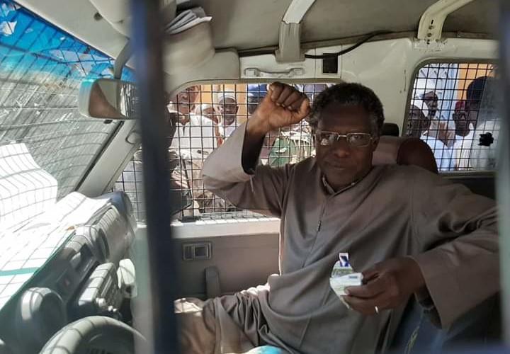 Tchad : un défenseur des droits de l'homme placé sous mandat de dépôt