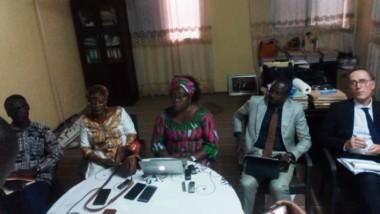 """Tchad : """"Ibedou doit être libéré avant le samedi sinon…"""", mettent en garde ses avocats"""