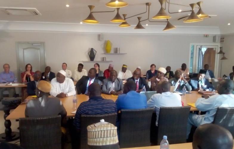 Tchad-RCA : voici les recommandations de la réunion sur la transhumance transfrontalière
