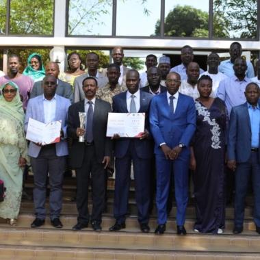 Tchad : des horticulteurs bénéficieront d'un appui de la Fao