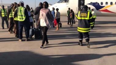 Tchad : Tchadia airlines atterrit d'urgence pour éviter une catastrophe