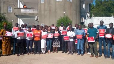 Violences sur le genre : Care International exige la ratification de la convention 190 et la recommandation 206 de l'OIT