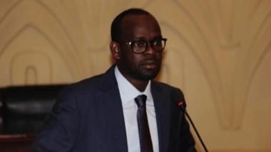 Tchad : débat sur le coût de l'Internet, la qualité  du réseau et la fibre optique à l'hémicycle