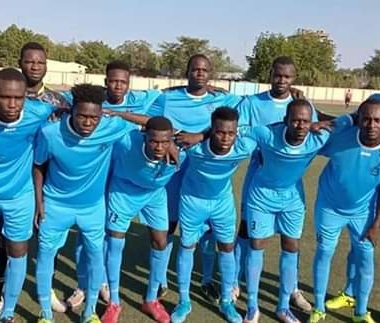 LFN : Aiglons surprend As coton Tchad, Foullah vainqueur de Gazelle Fc