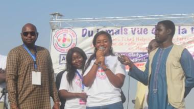 Tchad : un concert en faveur de la cohésion sociale