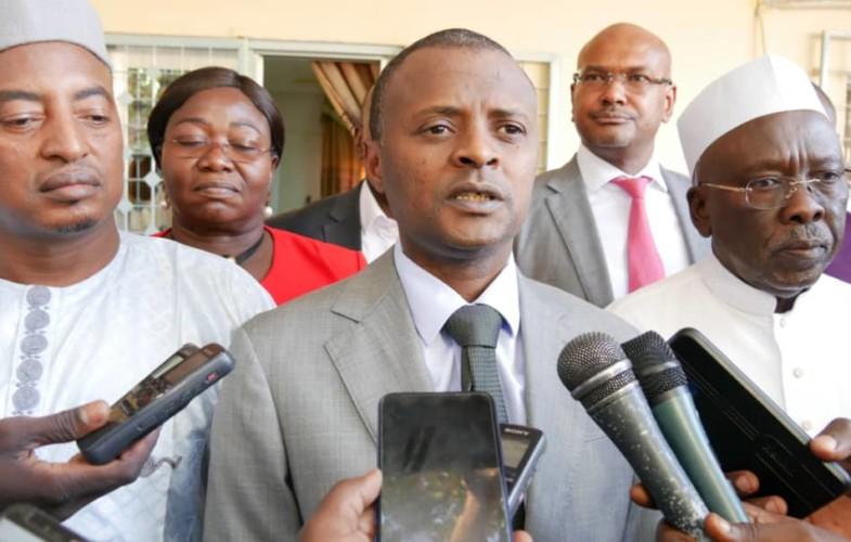 Tchad :  12 milliards Fcfa payés pour le compte de la dette intérieure