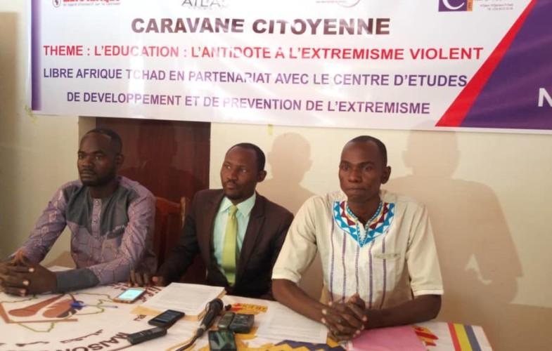 Lutte contre l'extrémisme violent : LAT mise sur l'éducation des jeunes
