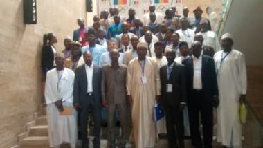 Tchad : le Cost évalue son bureau exécutif