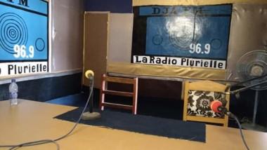 Tchad : le procès en appel du correspondant de DJA FM s'ouvre à Mongo