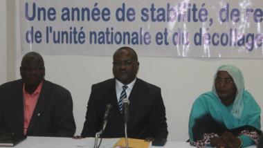Tchad : la Cascidho appelle au renforcement du dialogue social