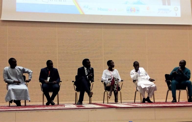 Tchad : la génération ABCD célèbre la messe de l'entrepreneuriat