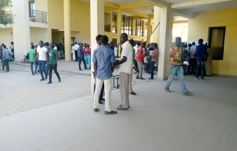 Tchad : le bizutage demeure un rituel dans certaines facultés de N'Djamena