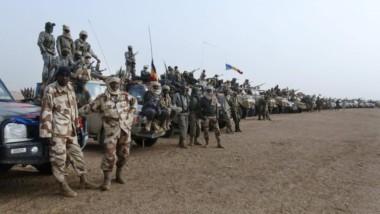 Lac Tchad : six militaires tchadiens tués dans une attaque de Boko Haram