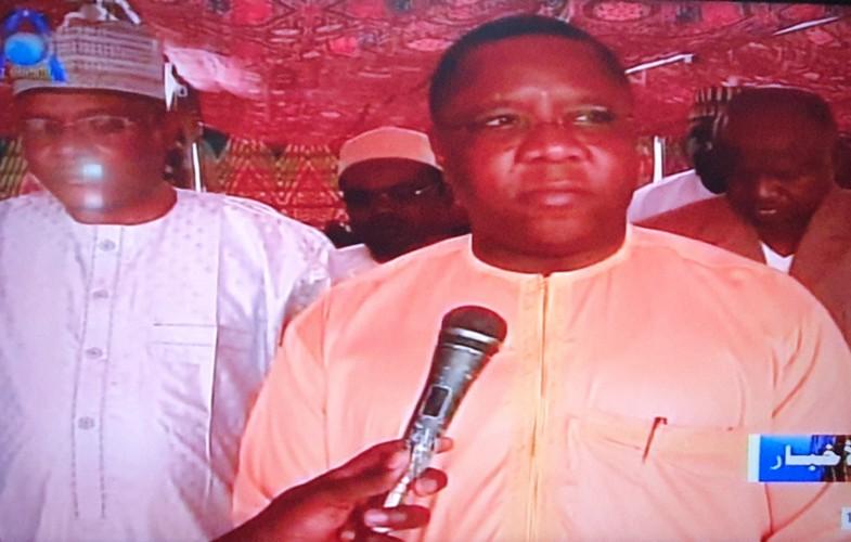Le MPS présente ses condoléances à la famille de Dadnadji