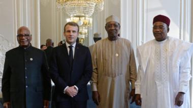 G5 Sahel : les quatre stratégies définies au sommet de Pau