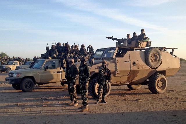 Terrorisme : l'armée tchadienne tue 21 éléments de Boko Haram