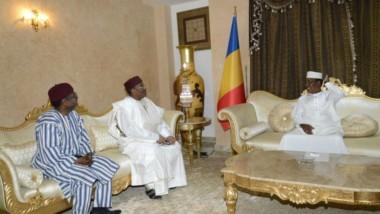 Tchad : N'Djamena  abritera plusieurs assises du CILSS