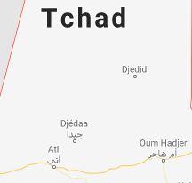 Tchad : plus de 100 présumés migrants arrêtés dans le Batha ouest