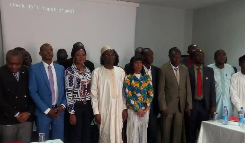"""""""Le Tchad est aujourd'hui cité comme pays respectueux de la Justice et de la démocratie"""", affirme le Garde des sceaux"""