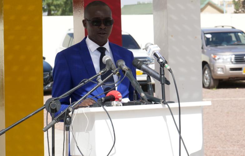 Tchad : l'ANATS a un nouveau directeur général