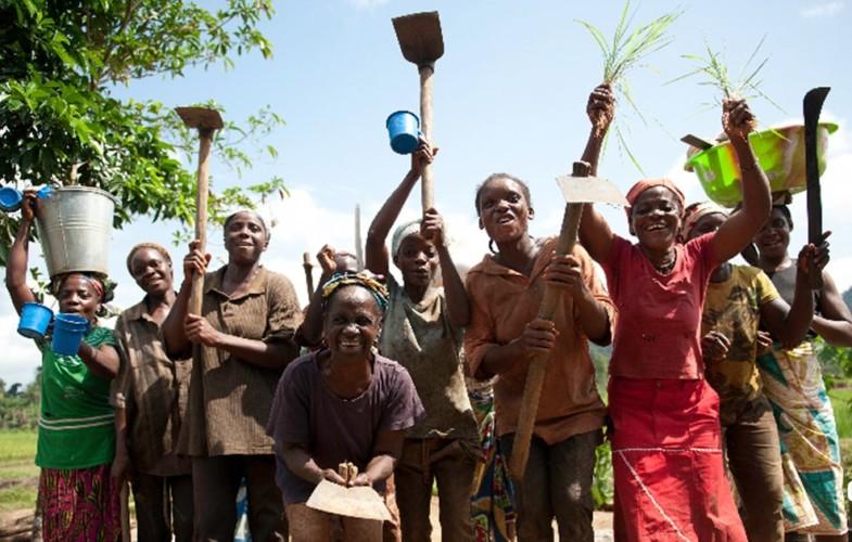 Société : Oxfam propose des solutions pour une économie plus humaine au service de tous