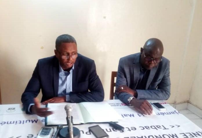 Tchad : l'ADC s'attaque aux grands problèmes du consommateur tchadien