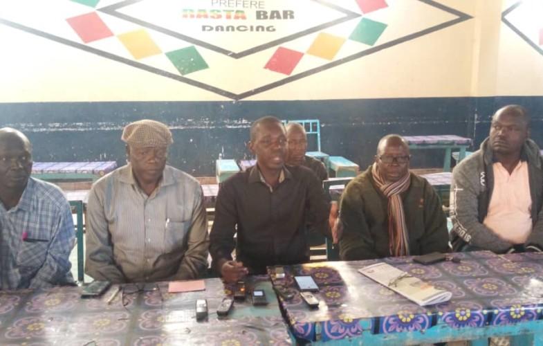 Grève des tenanciers des bars : « Même s'il y a des traîtres, le résultat est satisfaisant », dit Djigamnayal Nely Versinis