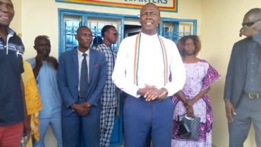 Tchad : vers l'acte 2 de  ''la marche du peuple''