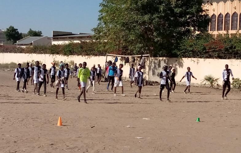 Manque de terrain de sport : des élèves exposés à toute sorte de risques