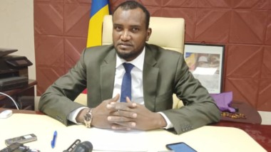 """Tchad: """"près de 1200 soldats sont rentrés après une mission au Nigeria"""", ministre de la défense"""