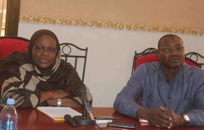 Tchad : la direction de la micro-finance évalue les EMF et les ONGs