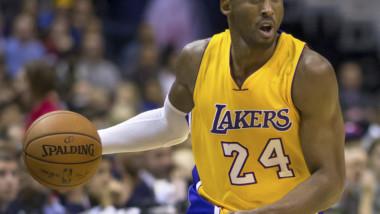 Décès de la star américaine de Basket Ball Kobe Bryant