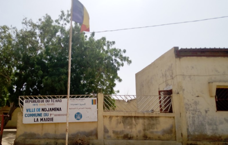 Tchad : l'affaire des agents de la commune du 7e arrondissement se retrouve en Justice